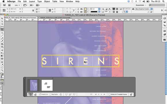 Adobe InDesign CS6: Content Conveyer