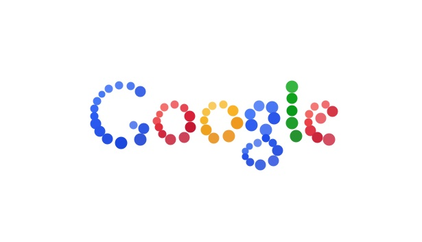 The Google balls logo was featured on CNN but not everyone wanted to hear about it every five minutes