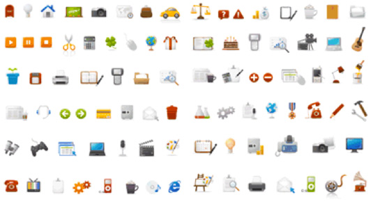 Free icons simple and practical web icon vector graphic