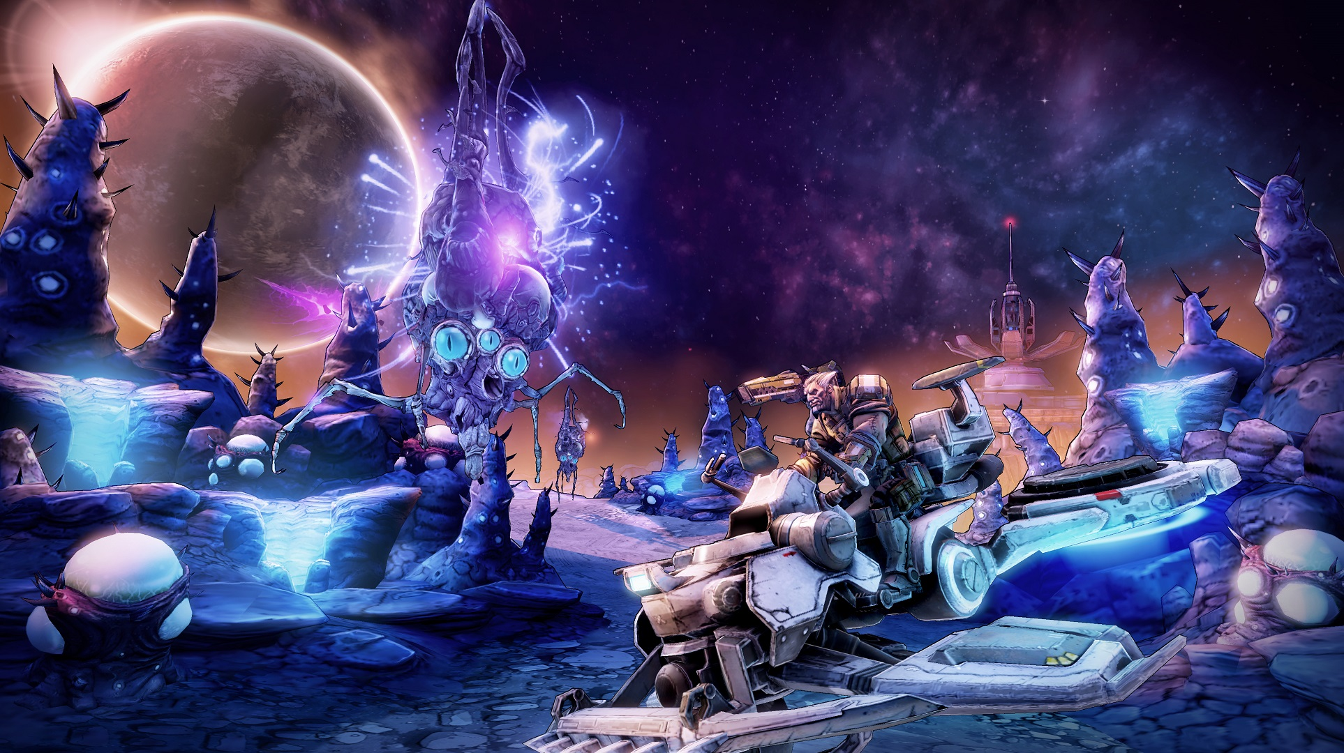 Borderlands: The Pre-Sequel Review | RPG Site