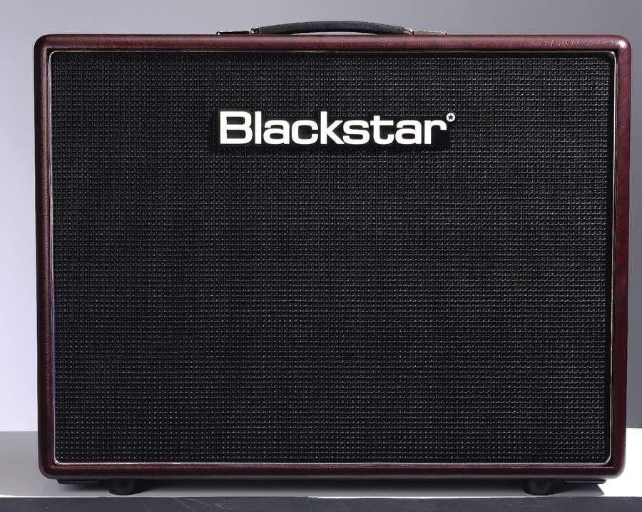 blackstar artisan a30 combo review musicradar. Black Bedroom Furniture Sets. Home Design Ideas
