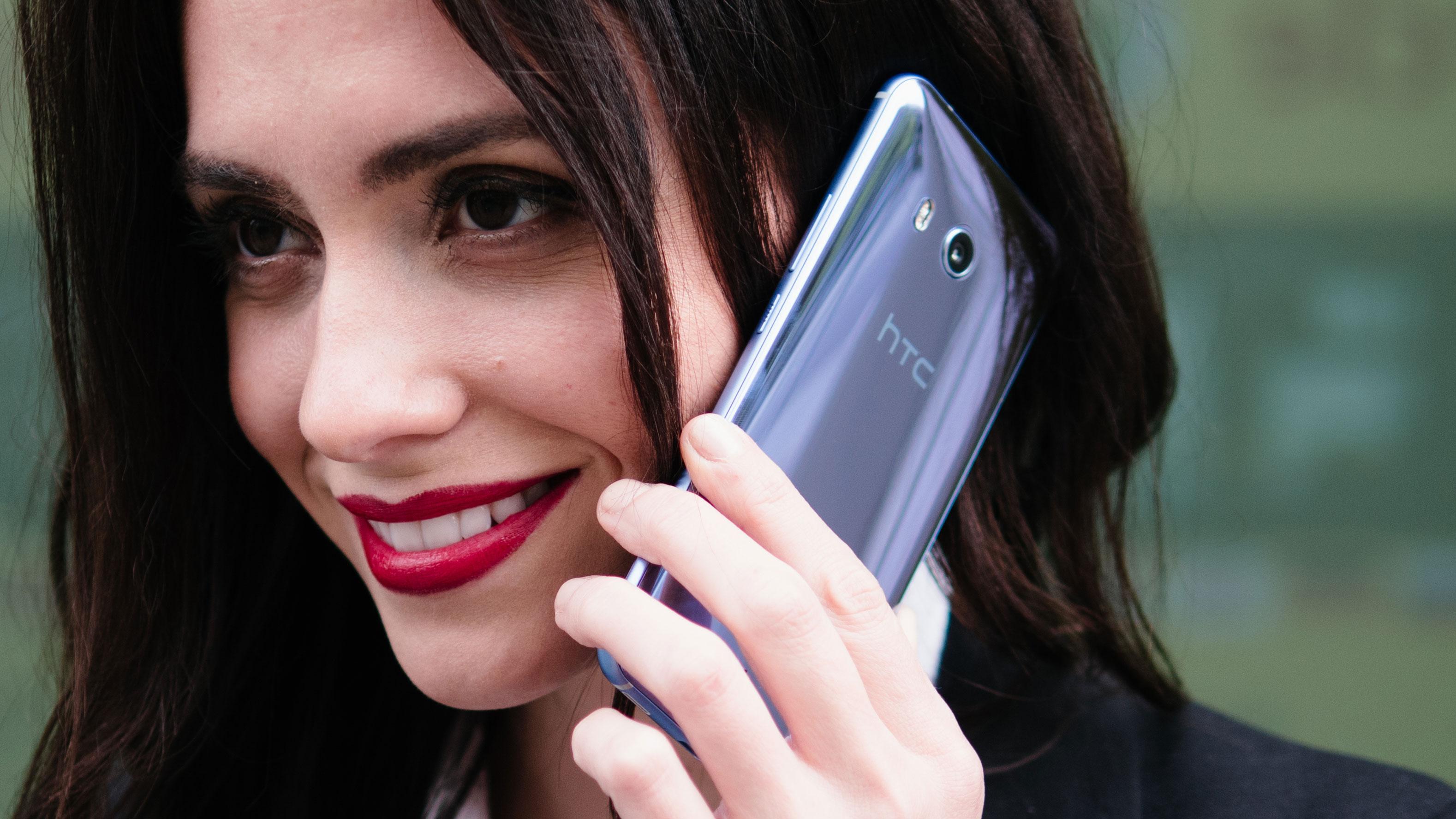 HTC U11 camera will get improved video recording very soon
