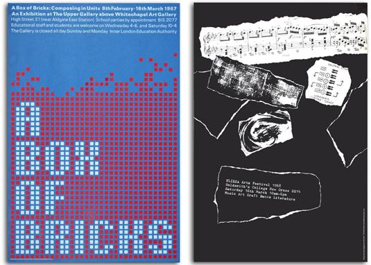 graphic designer 50 years