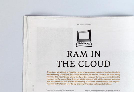 Memoire typeface