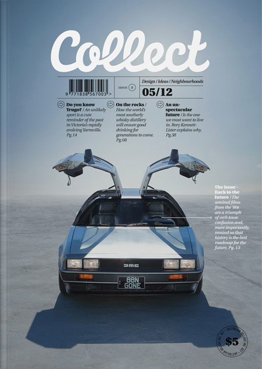 Magazine Covers: Collect