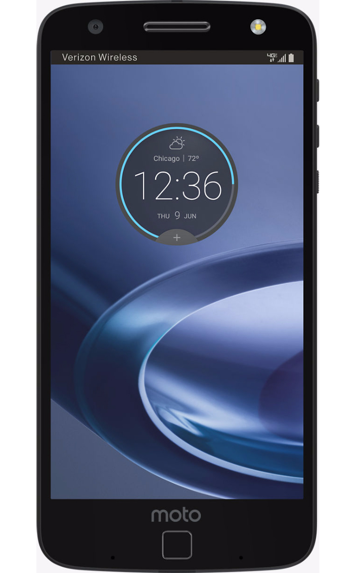 verizon phones Moto Z Force