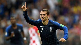 france vs croatia live stream world cup final