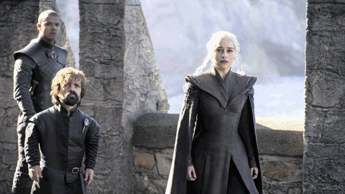 Game of Thrones season 7 has an avalanche of new images, plus a behind-the-scenes look at the show's special effects