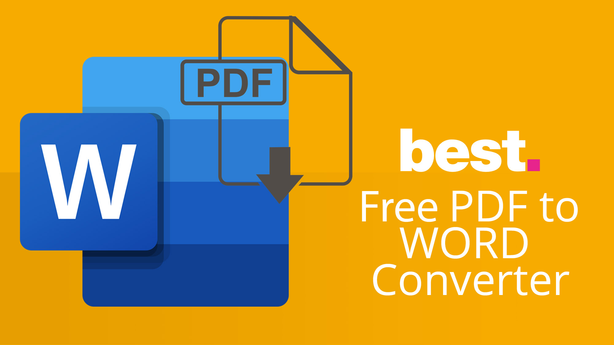 convert pdf to text software free download