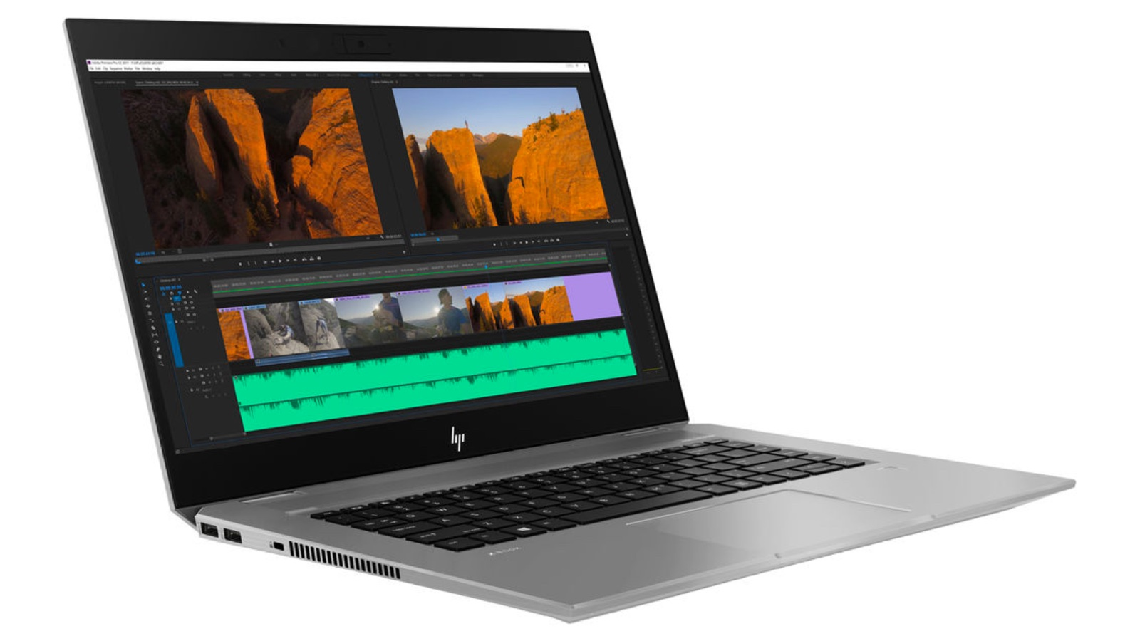 What you should look for when buying a laptop for pro video editing
