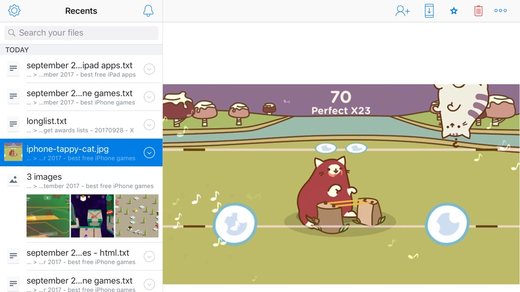 Best free iPad apps 2018: the top titles we've tried