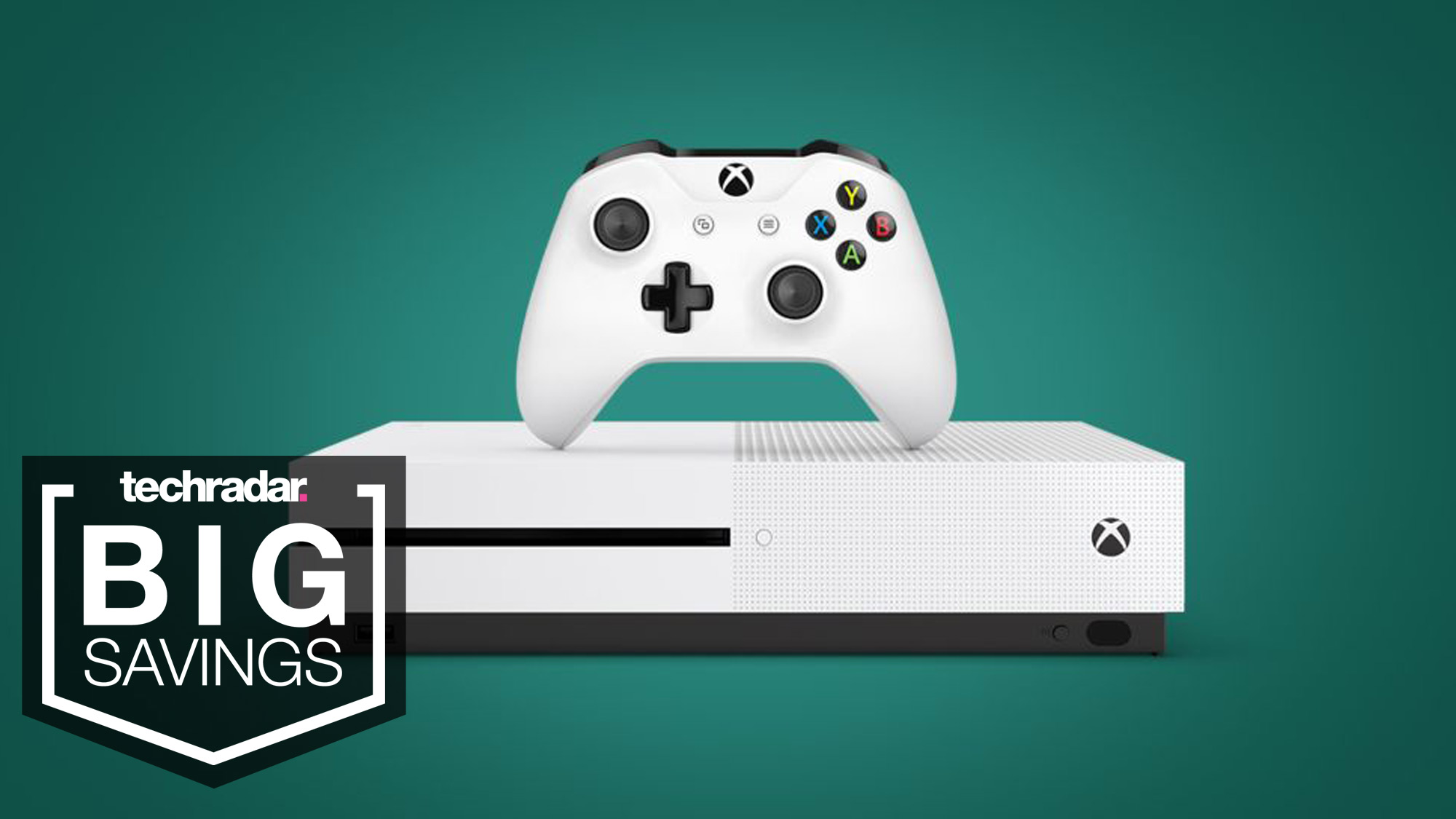The Best Black Friday Xbox One S Deal Is At Lidl Power Leveling Web