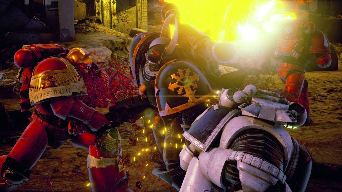 Warhammer eternal crusade release date in Perth
