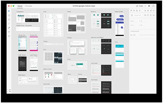 Adobe Experience Design