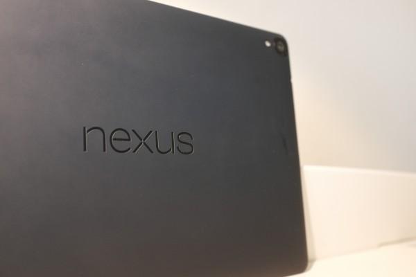 Nexus 9 Back