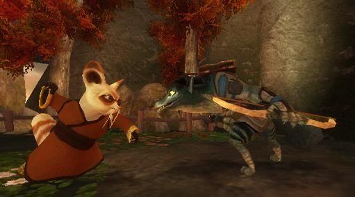 kung fu panda review