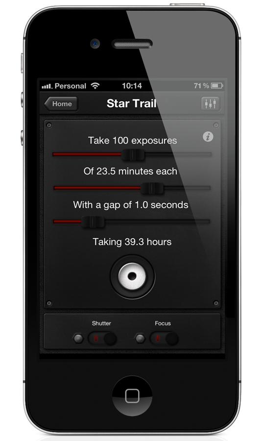 Gadgets for designers: Triggertrap