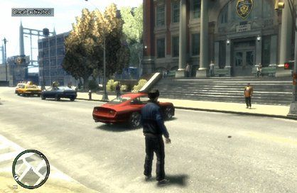 Flying Car Cheat GTA 4 - Bing images