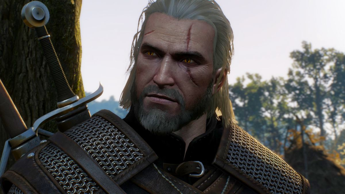 The Witcher 3 Patch 1 07 Geralt S New Movement Mode