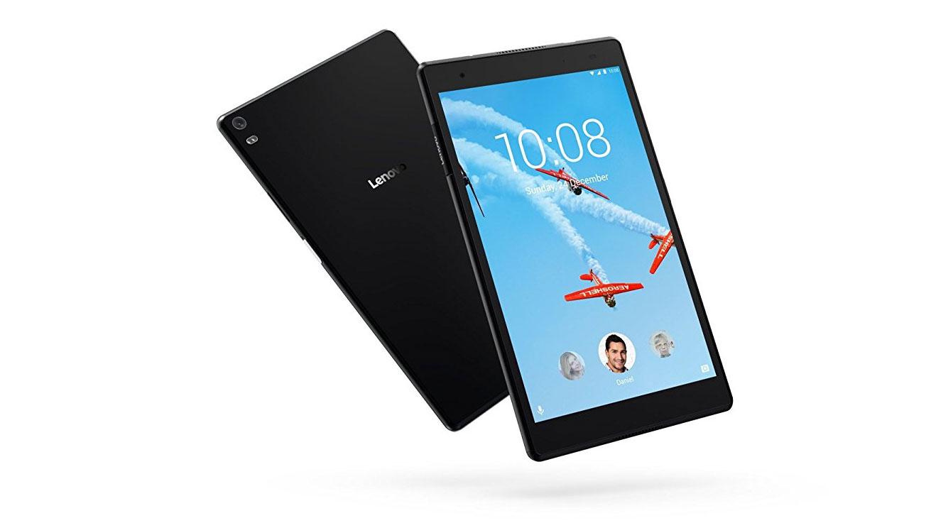 Best cheap tablets 2019: Lenovo Tab 4 8 Plus