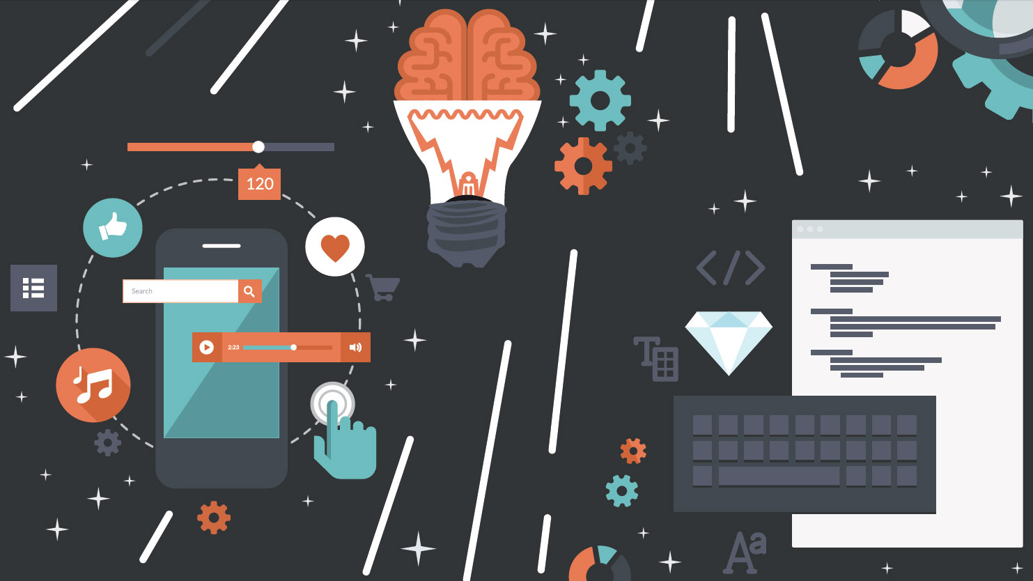 10 ways to guide people with design