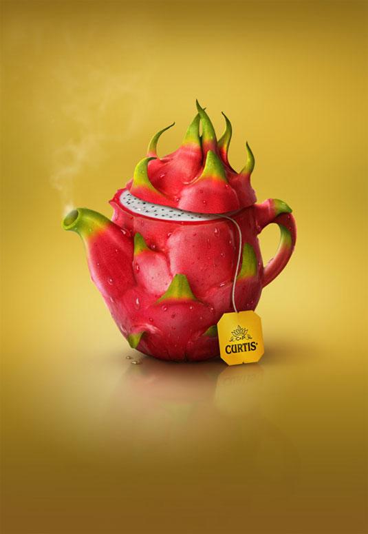 Designers live longer: photoshopped kettles