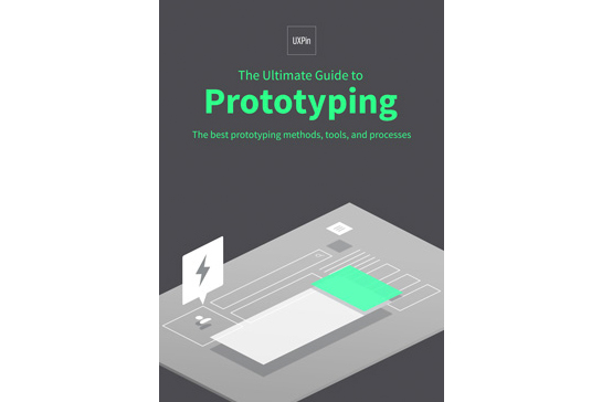 Guide to Prototyping cover
