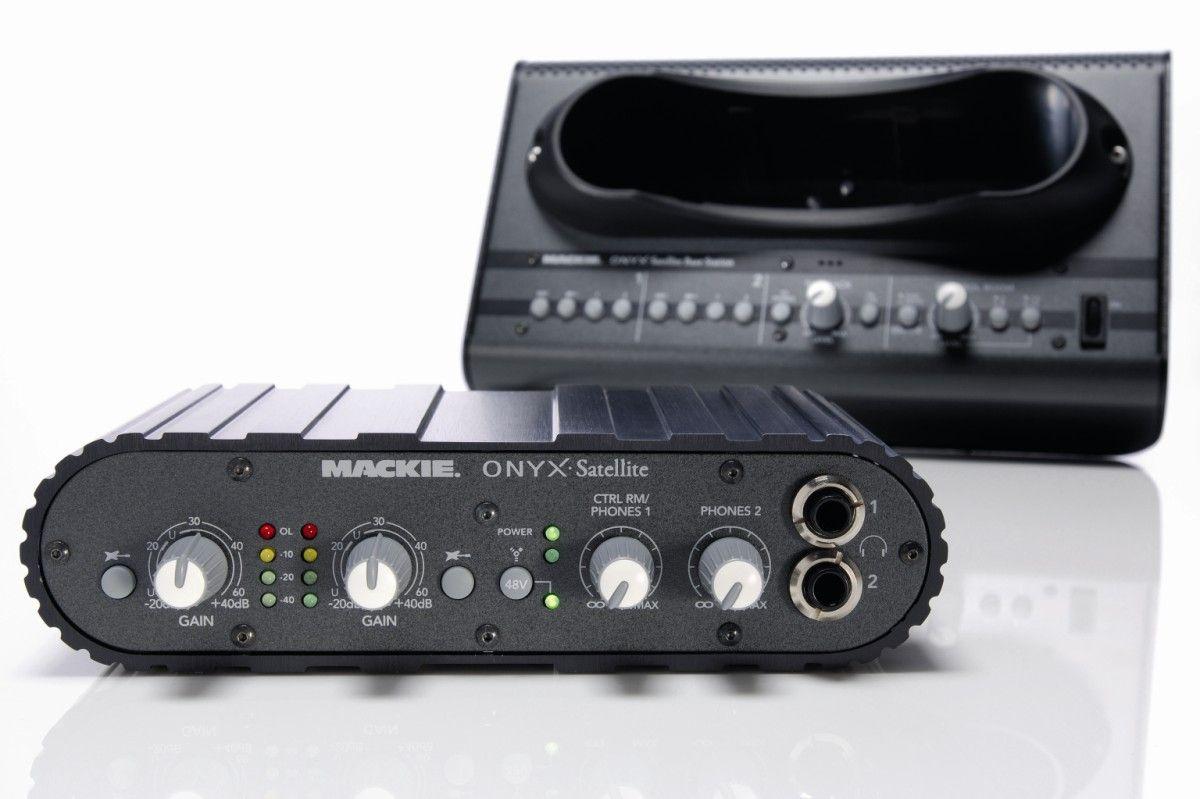 Mackie Onyx Sattelite : mackie onyx satellite review musicradar ~ Vivirlamusica.com Haus und Dekorationen