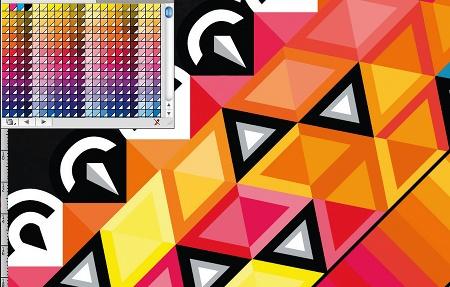 illustrator pattern