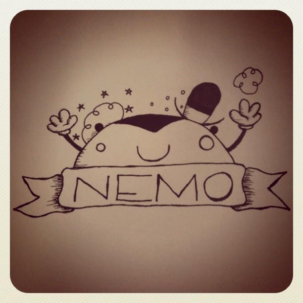 Nemo - Untitled