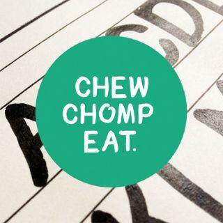 Fuentes de letra manuscritas gratuitas Chomp