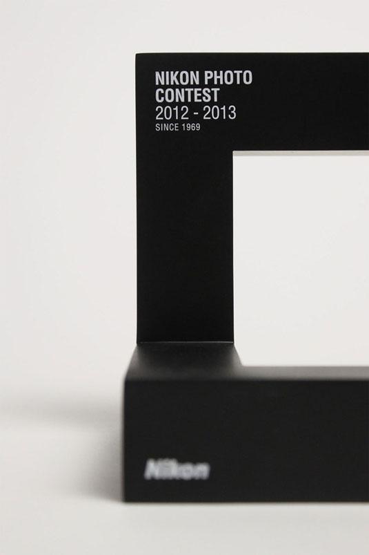 Nikon trophy