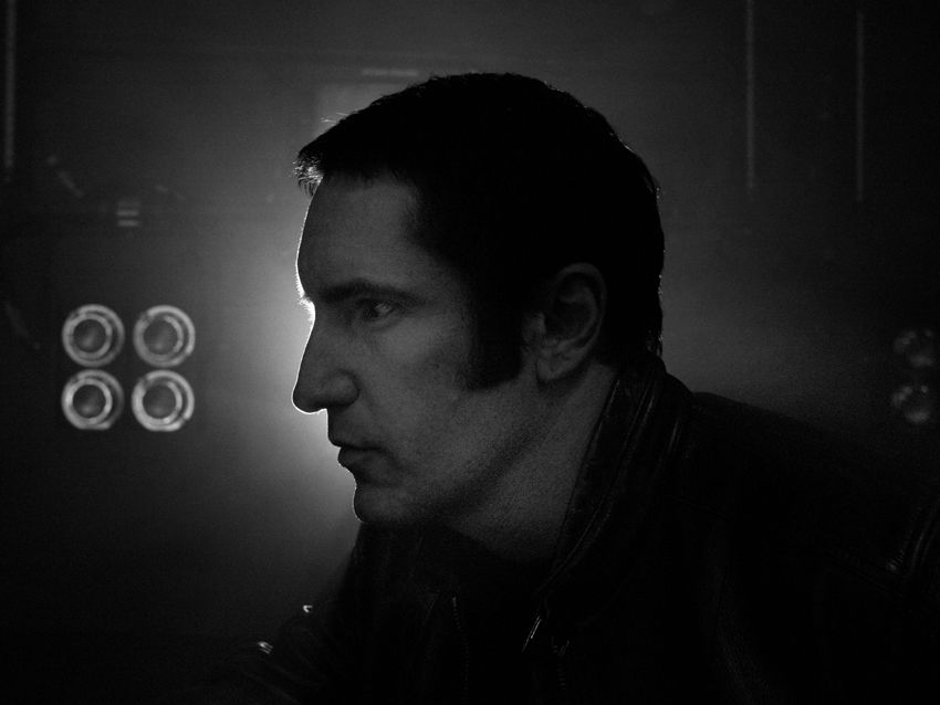 Video trent reznor music from the girl with the dragon for The girl with the dragon tattoo soundtrack