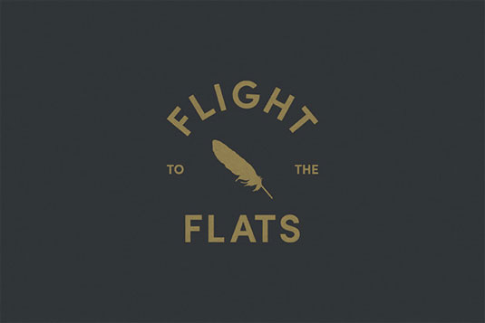 flight to the flats identity