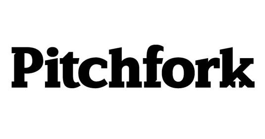 Old Pitchfork logo
