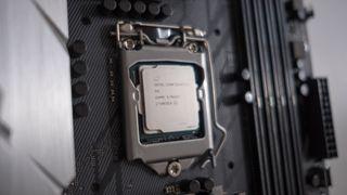 Intel 9th generation Coffee Lake Refresh