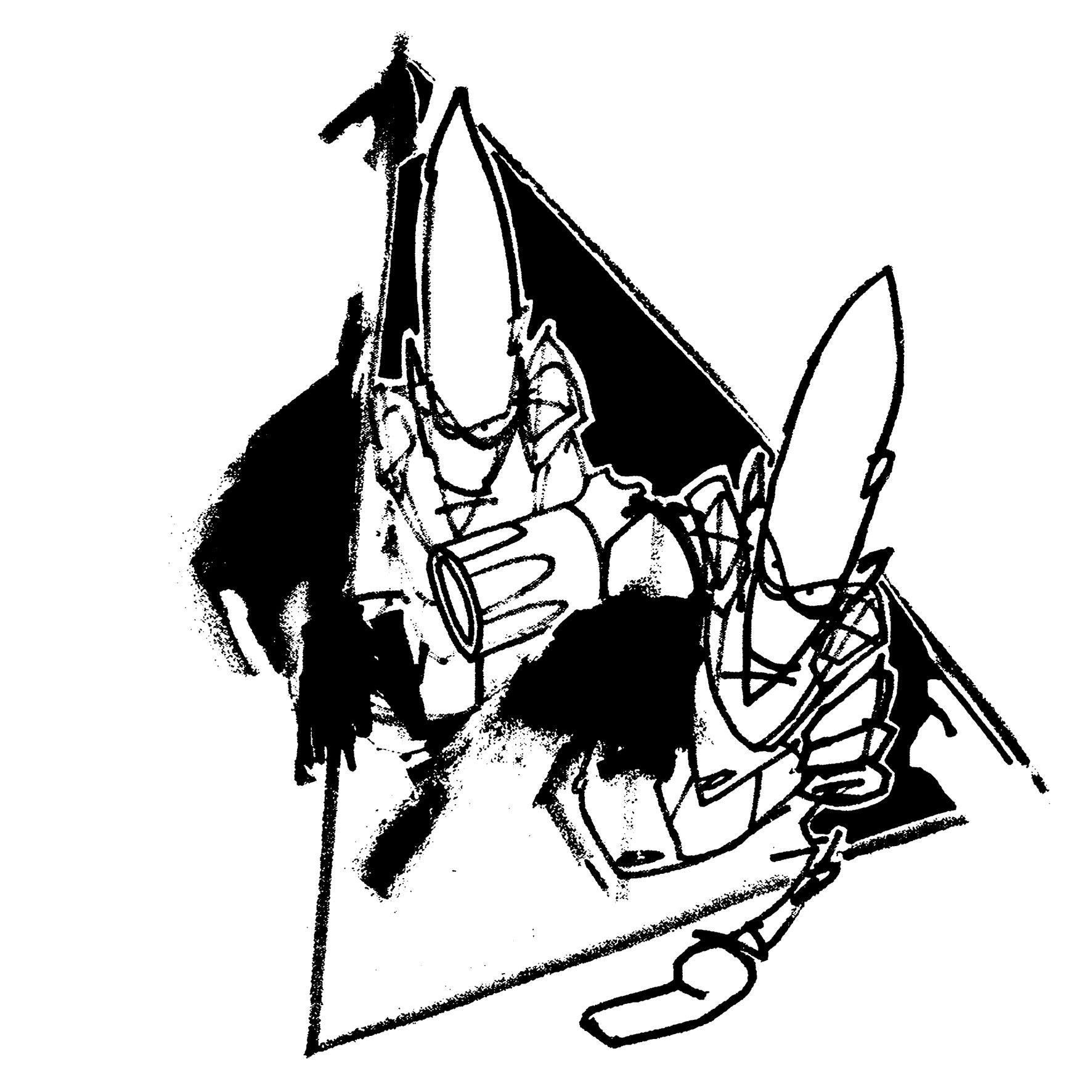 Unkle band logo
