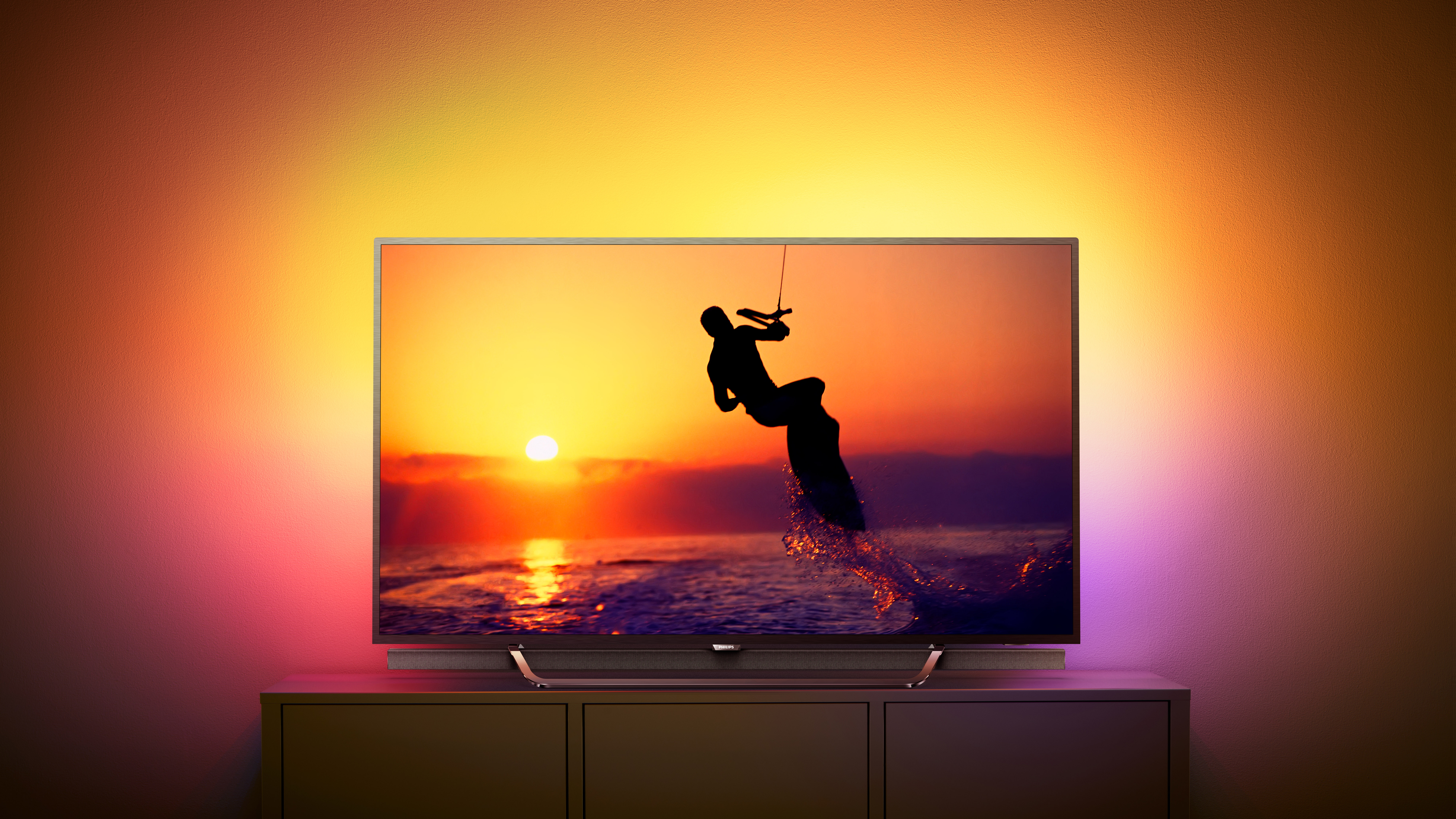 Philips Quantum Dot Televison