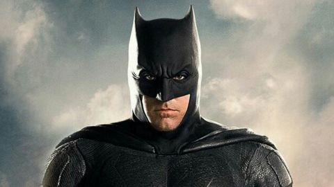 Ben Affleck to quit playing Batman?