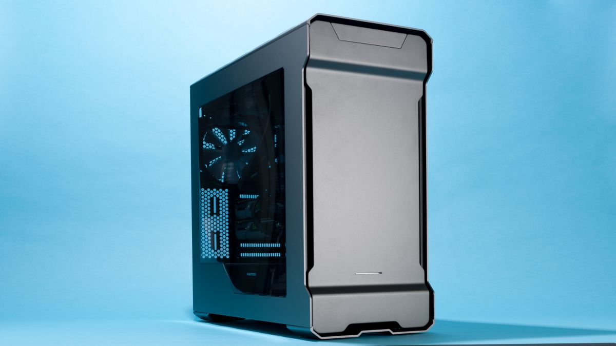 With GPU prices peaking, now is a good time to buy a prebuilt gaming PC