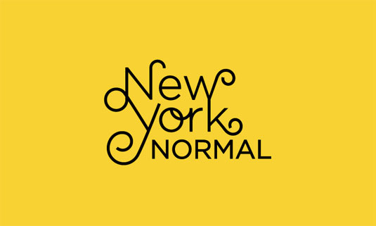 new york normal illustrations