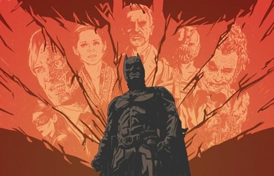 movie wallpapers: Batman