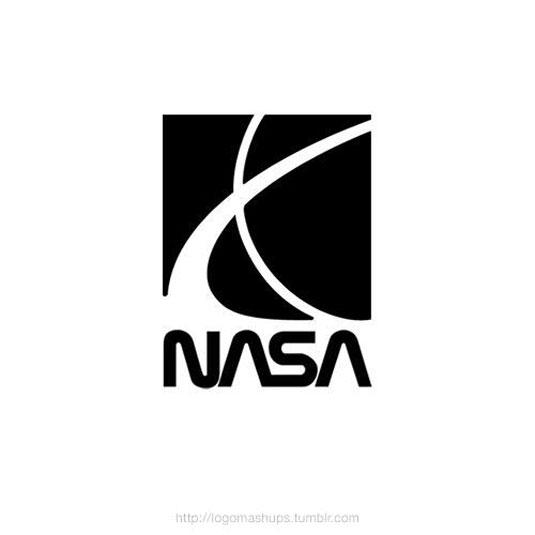 logo mash-ups
