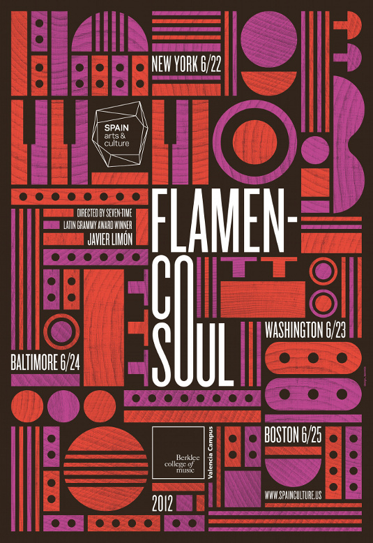 Design Spring: Flamenco Soul