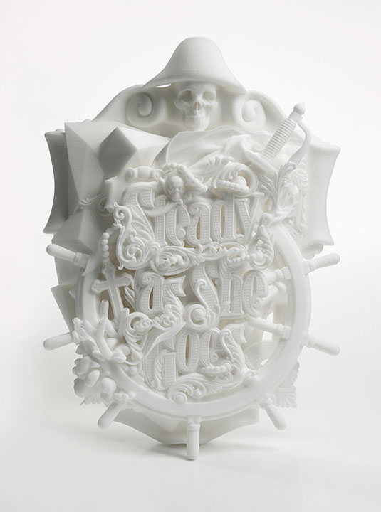 print in 3D