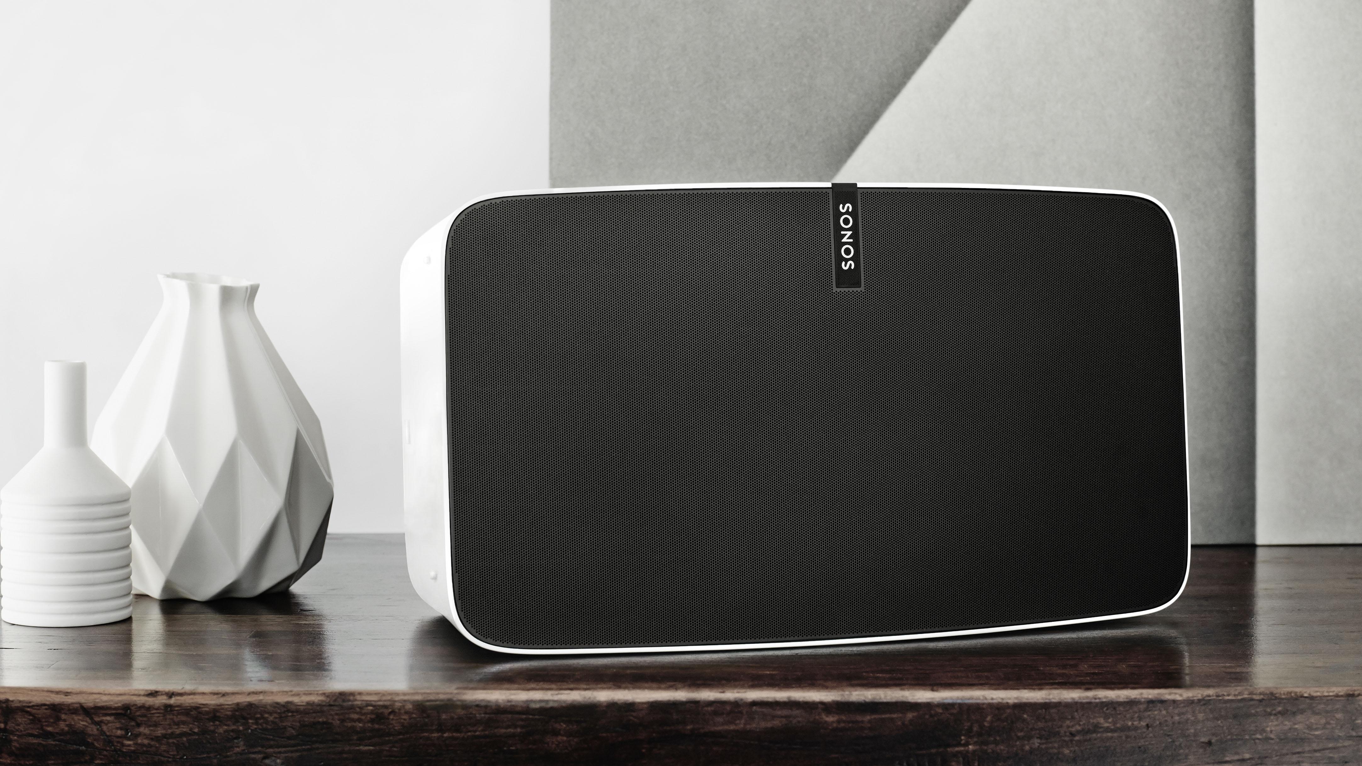 Sonos Play:5 deals