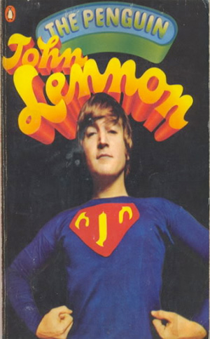 Penguin Covers: John Lennon