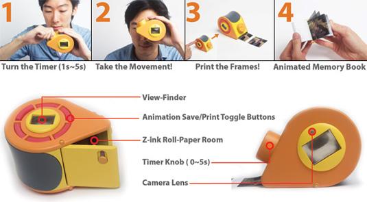 gifty camera