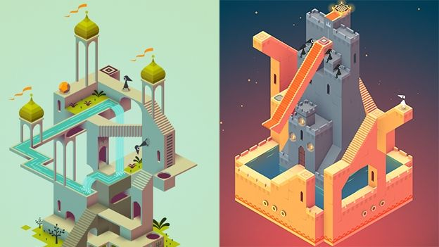 The best beautiful indie app games t3 for Home design game apps for iphone