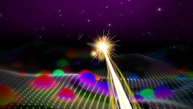 WebGL sites: Lights